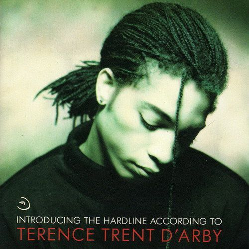 Terence Trent D'Arby - Introducing The Hardline (according to...)