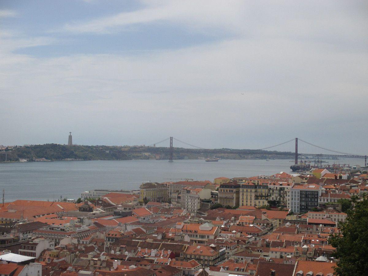 Lisbonne - suite