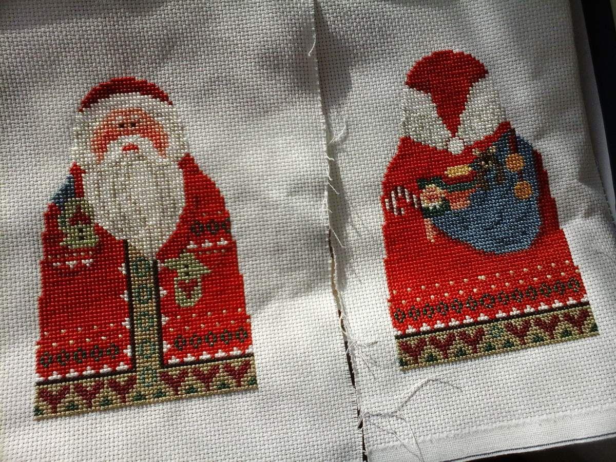 Père Noël bientôt 3D