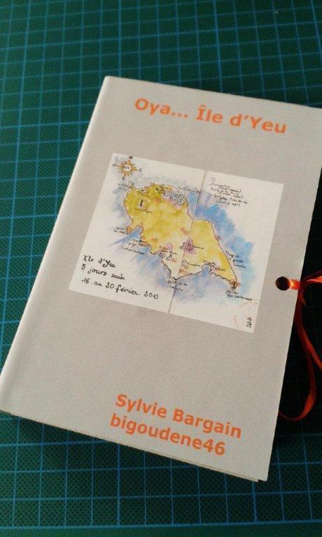 Un nouveau &quot&#x3B;petit carnet des îles&quot&#x3B;...