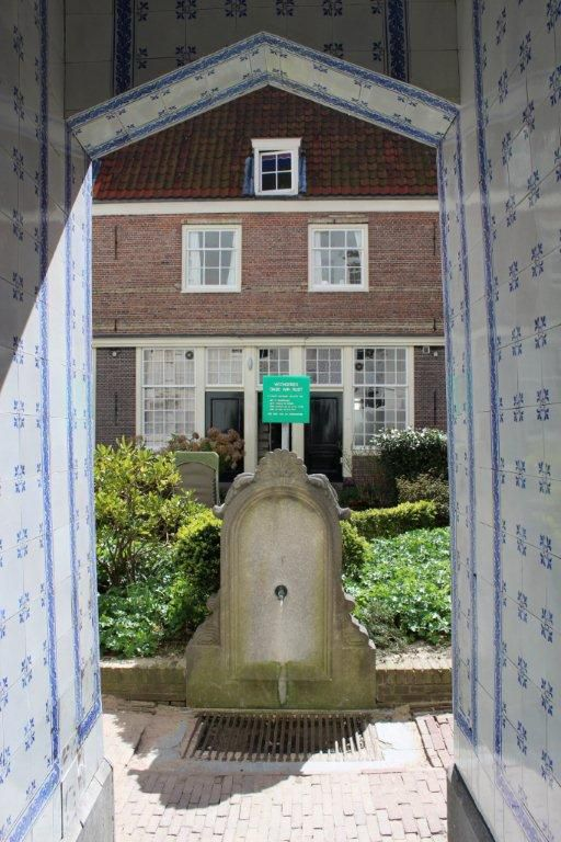 Sint Andrieshof (hofje)