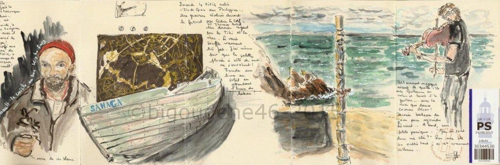 Groix - Fifig 2015