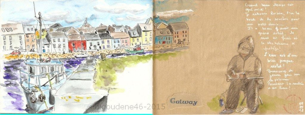 Galway - 08.09.15
