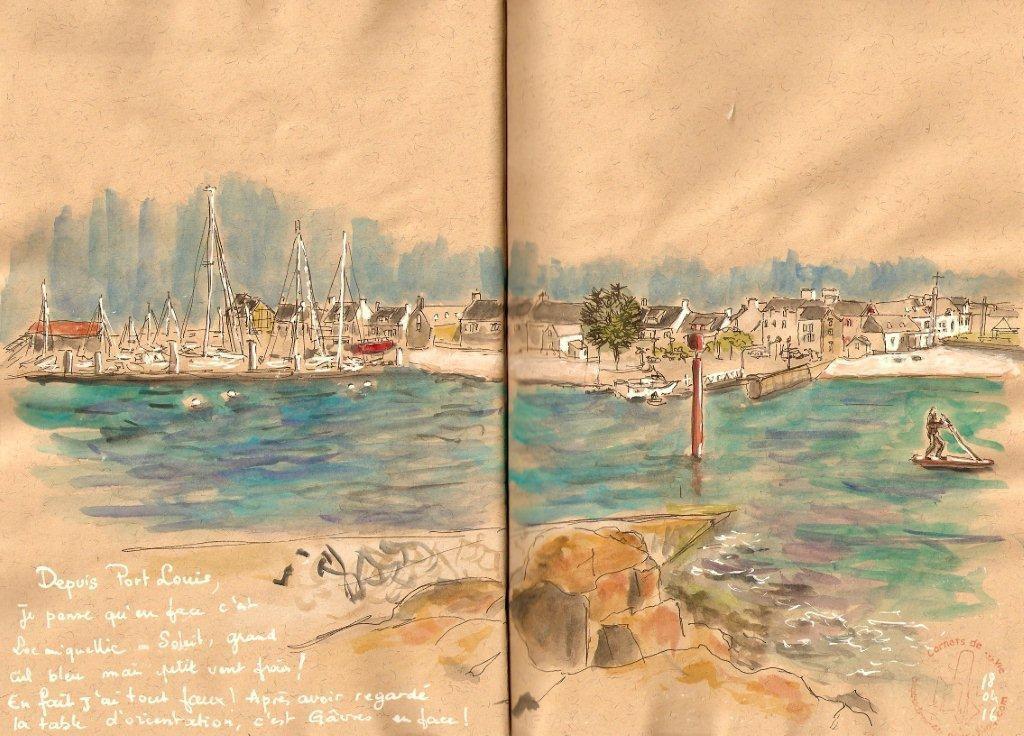 Port-Louis - 18.04.16