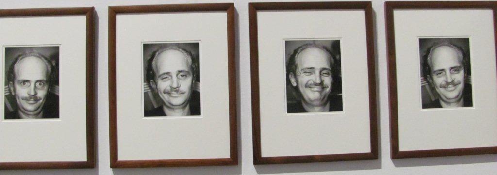 Wols (1940.42) - Sarah Lucas (1962) - Andy Warhol (1977 - 1980)