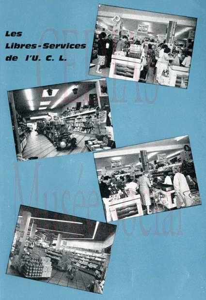Lorient... l'Union coopérative lorientaise