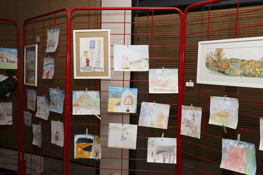 Brandérion... le Radier et une expo