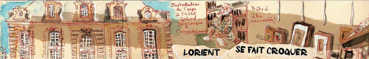 Lorient 31.05.17