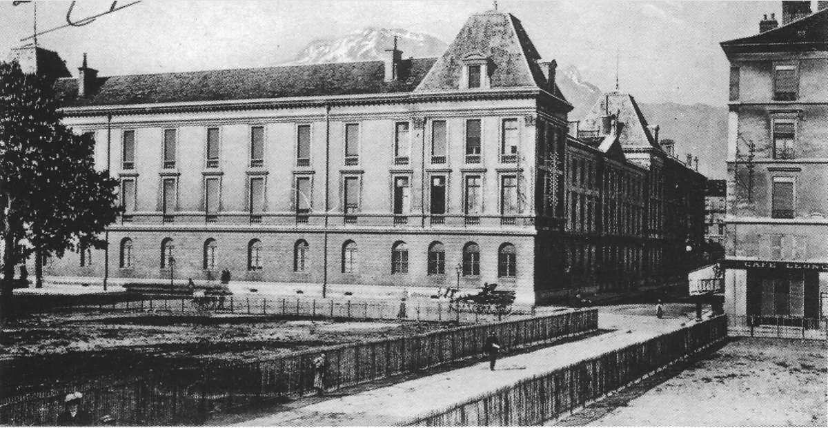 Centre historique (2/5) : La vieille ville