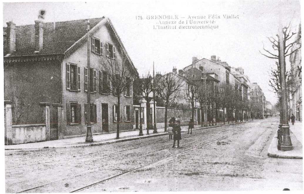 Centre historique (5/5) : Quartiers autour de la gare - cours Jean Jaurès