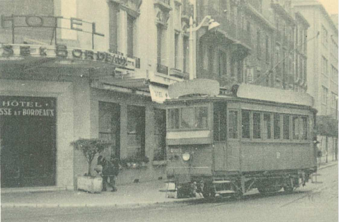 Ligne VFD  Grenoble - Oisans via Uriage et Vizille