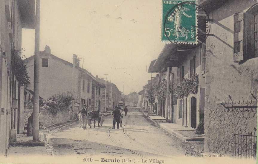 Bernin