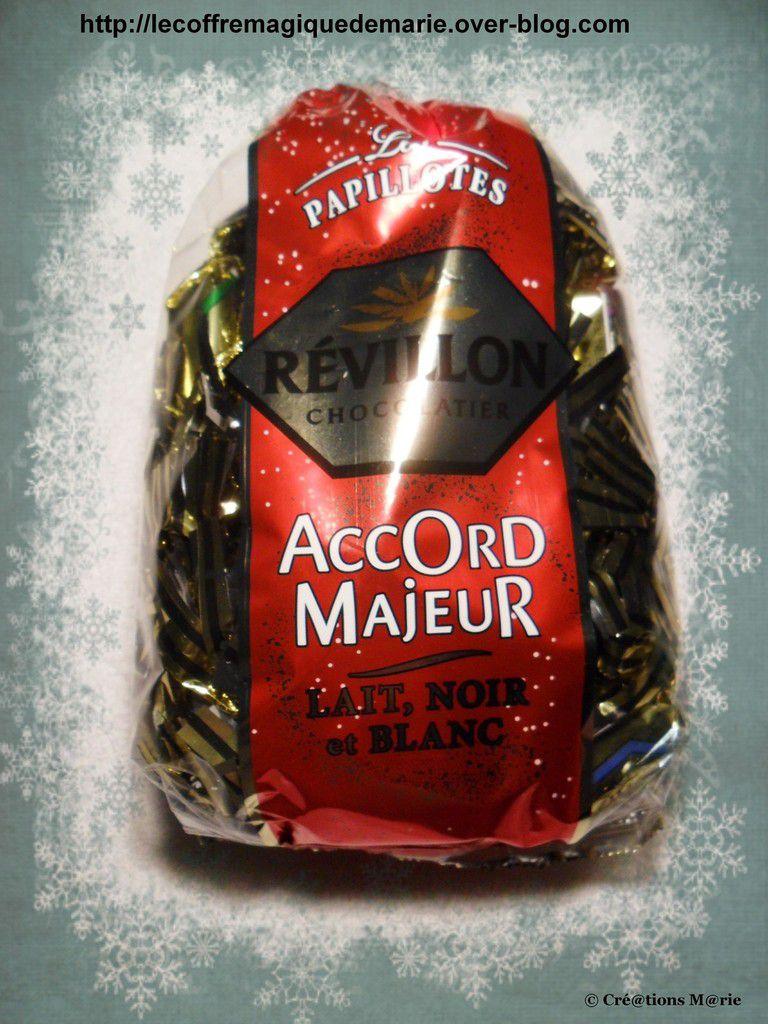 Cadeaux de Noël pour mon amie Hugette