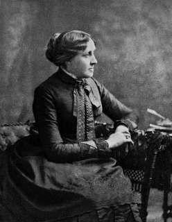 Google (Louisa May Alcott)