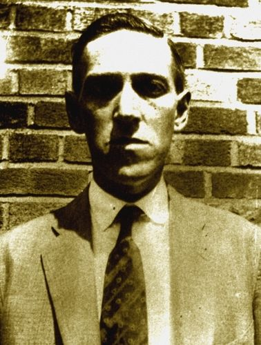 Lovecraft - L'hommage