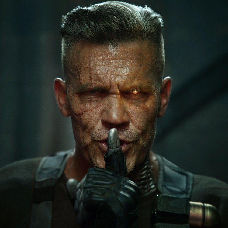 Deadpool 2 - Et voici Cable !