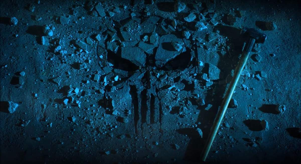 The Punisher - Le trailer