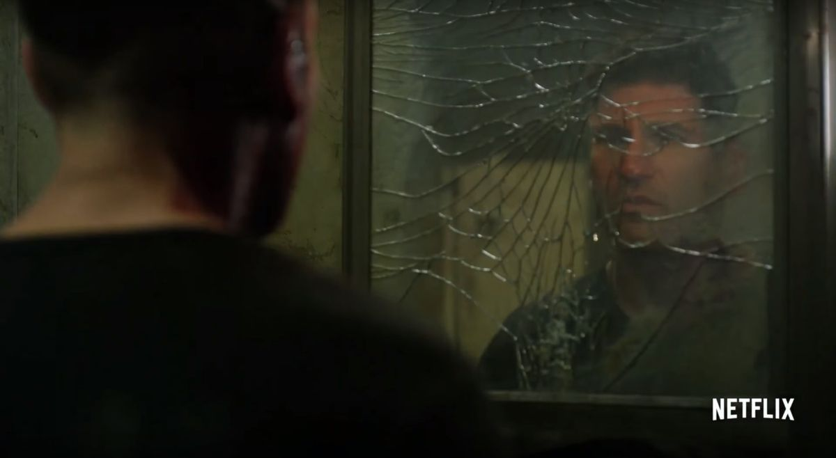 The Punisher - Le trailer (3)
