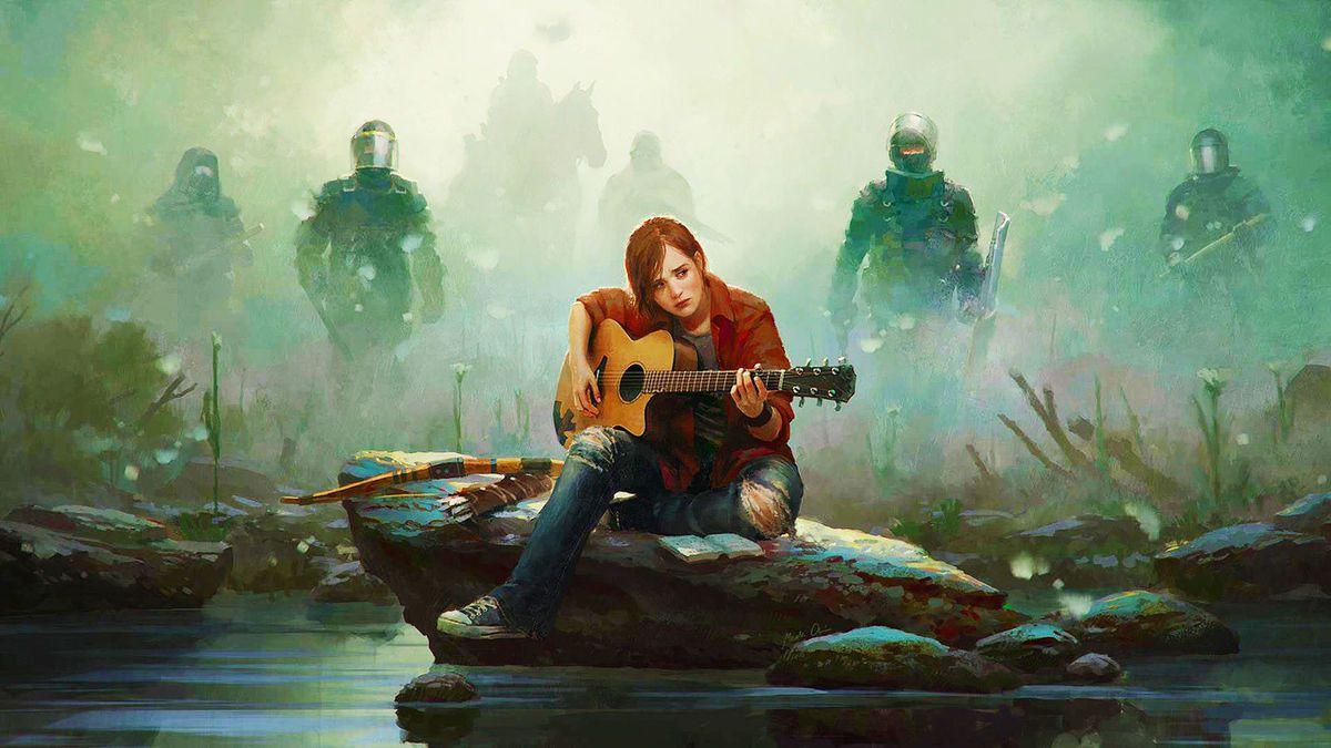 The Last of Us - Part 2 - Le trailer