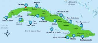 Se former au niveau 1 plongée à Marseille pour voyager à Cuba