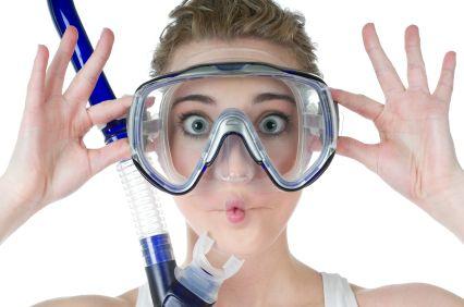Apprendre à plonger : génial et dangereux ?