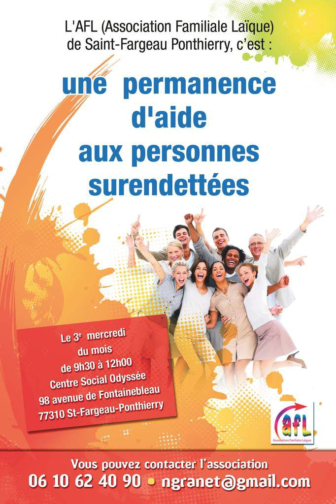LES ASSOCIATIONS FONT LEUR RENTREE
