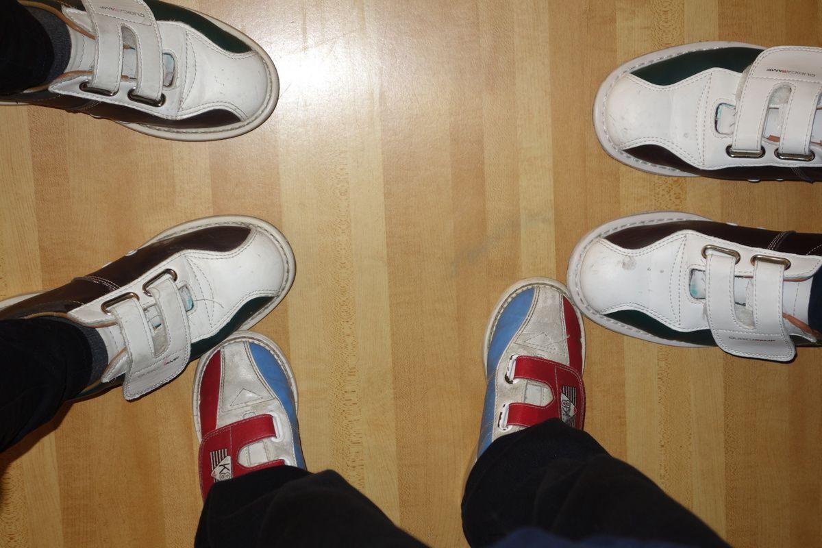 Une petite partie de bowling ?