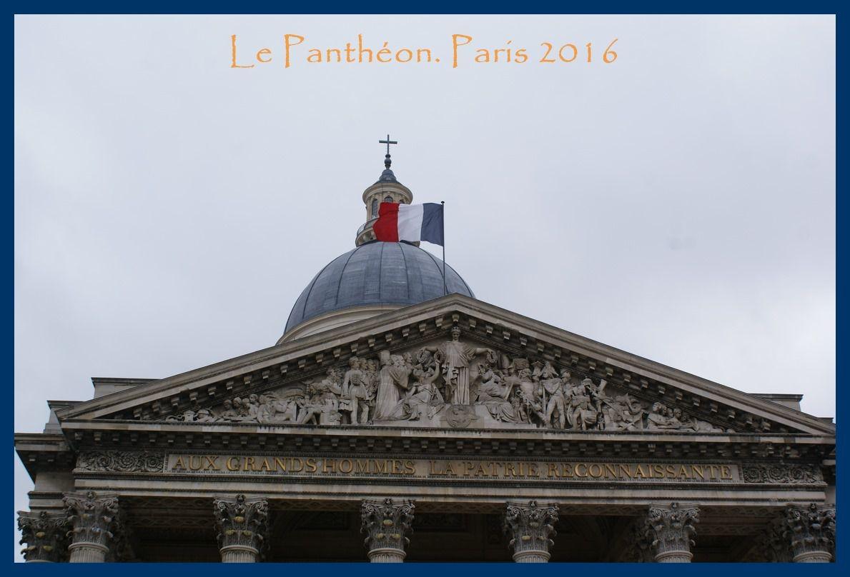 La Panthéon