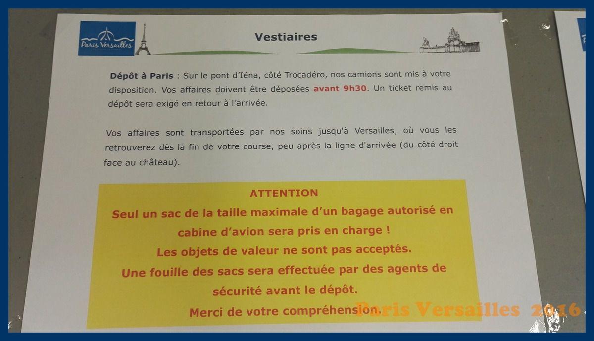 Paris-Versailles 2016.