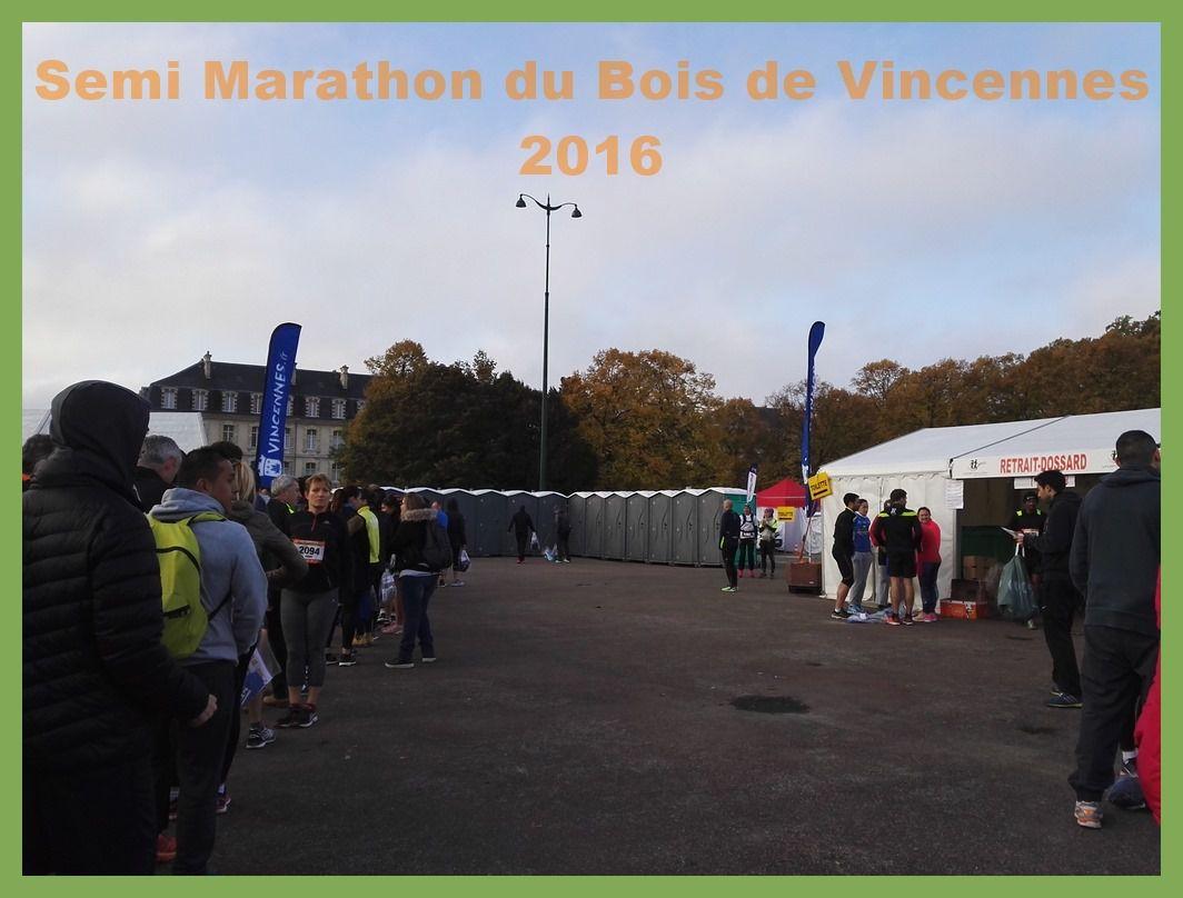Semi Marathon Bois De Vincennes - Semi marathon du Bois de Vincennes 2016 Le plaisir de courir, courir pour vivre de plaisir