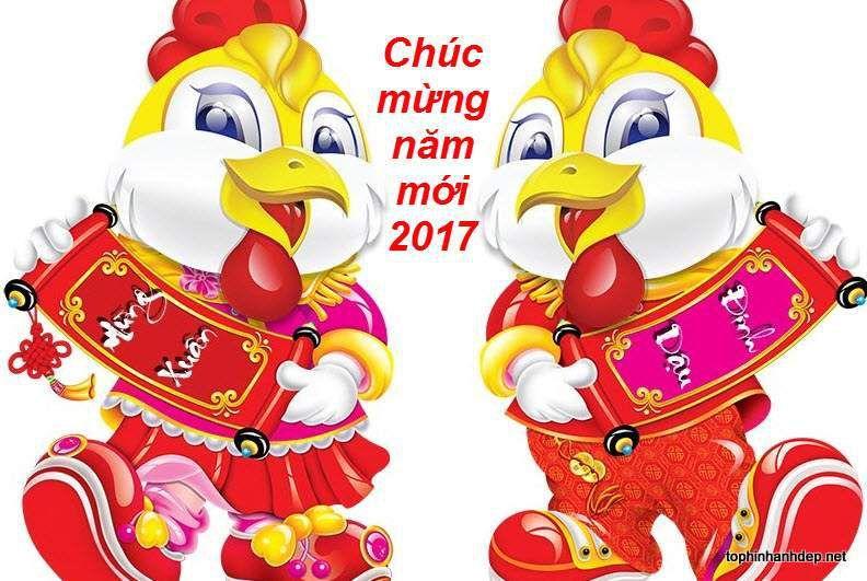 Bon nouvel an vietnamien 2017 !