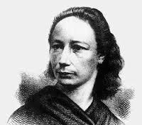 "18 mars 1871 - Premier jour de la Commune de Paris -  "" ... Le Capital ! dit-on avec un respect craintif, ... on parle de détruire le capital ! hein ? .."". ( Louise Michel )"