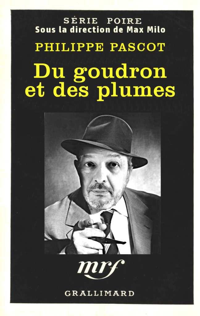 l'actualité du livre par Philippe Pascot
