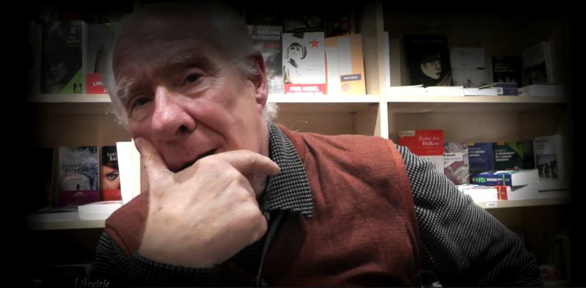 Une mise au point d'Alain Badiou