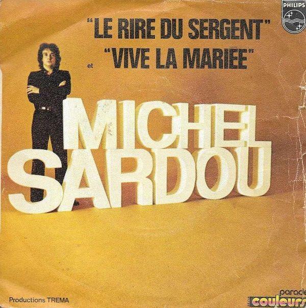 Michel Sardou, la dernière danse