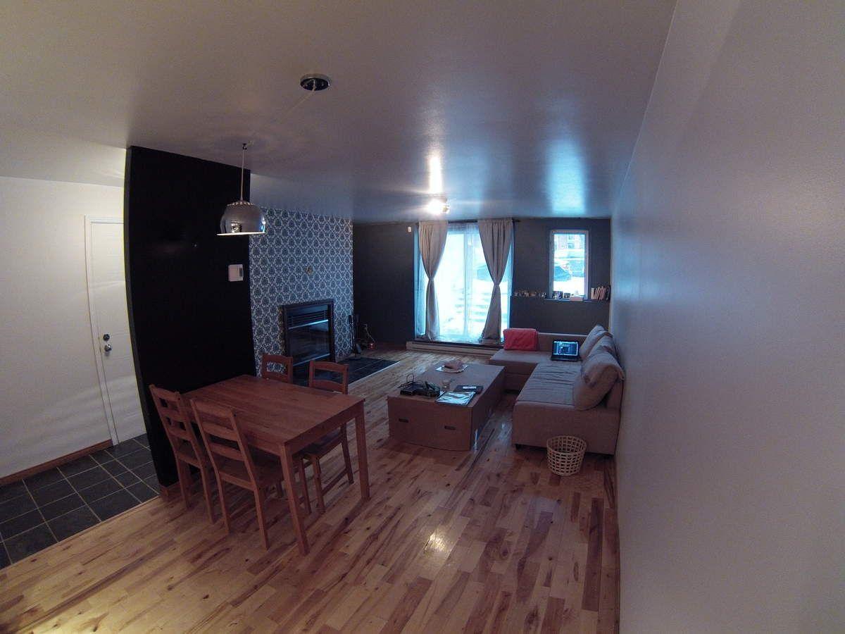 Notre appartement #1
