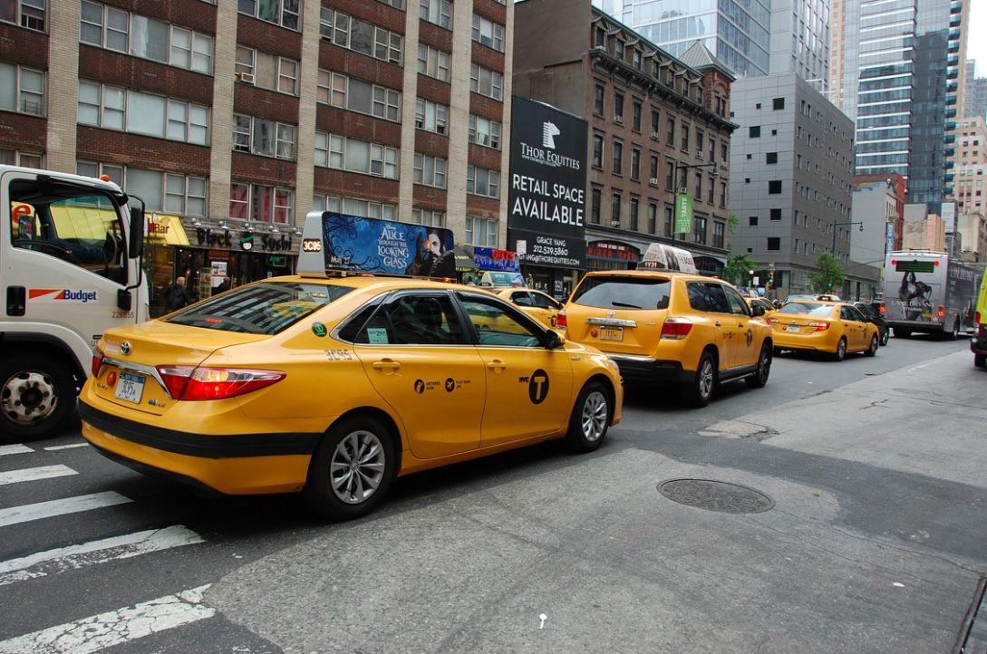 Nos vacances à New York, jour 2, mai 2016