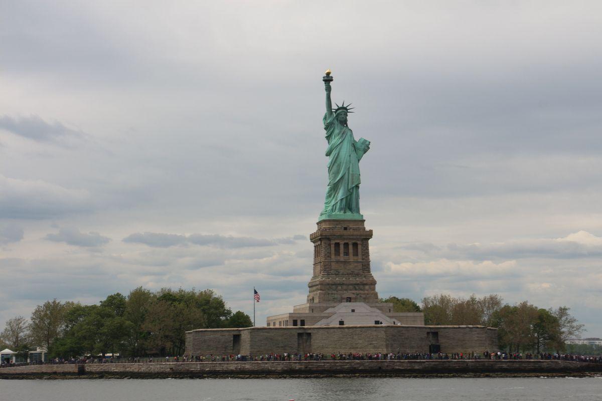 Nos vacances à New York, jour 3, mai 2016