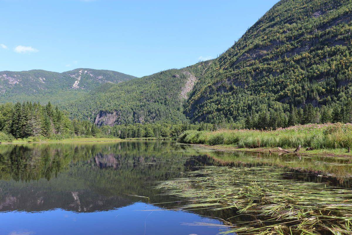 Parc national des Hautes Gorges, Septembre 2016