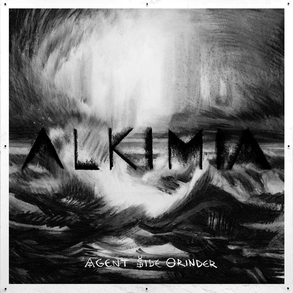 AGENT SIDE GRINDER - ALKIMIA