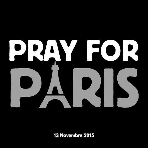 PARIS SAIGNE MAIS NE MEURT PAS