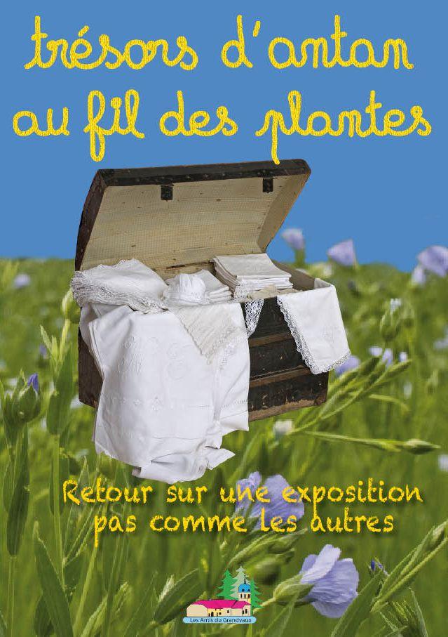Nans sous Sainte-Anne 2015 : très bientôt !!!