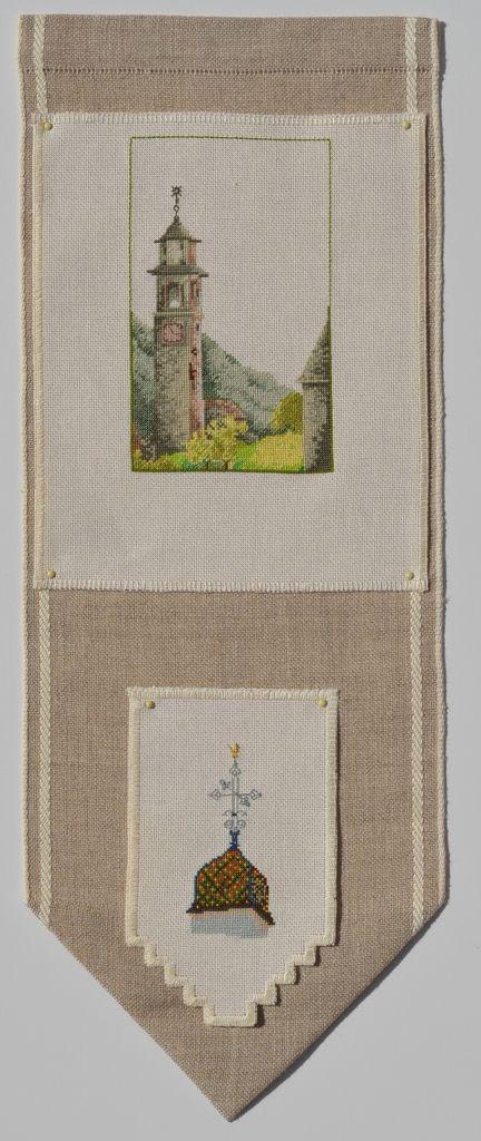 La bannière de Blanche Ferlay.
