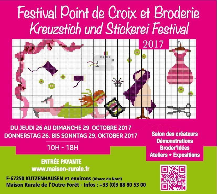 Kutzenhausen : bientôt l'édition 2017 du festival !