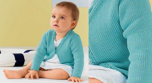 Petite laine pour Monsieur bébé et/ou Madame bébé -&#x3B;)