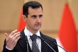 Conversation avec le Président syrien Bachar al-Assad (Foreign Affairs Magazine)