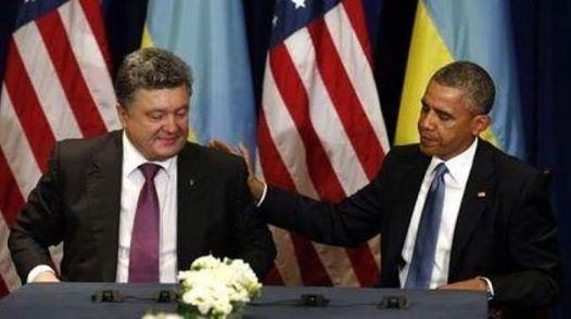 L'option Fallouja : pourquoi Washington veut la guerre en Ukraine