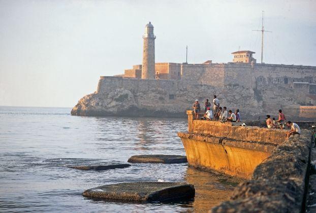 Migrants cubains manipulés dans l'isthme américain
