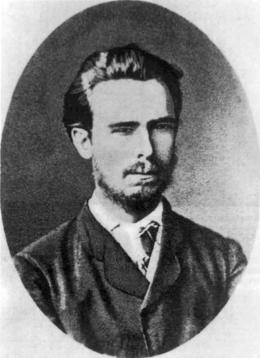 Netchaiev. Un affreux cathéchiste russe du XIXème siècle !