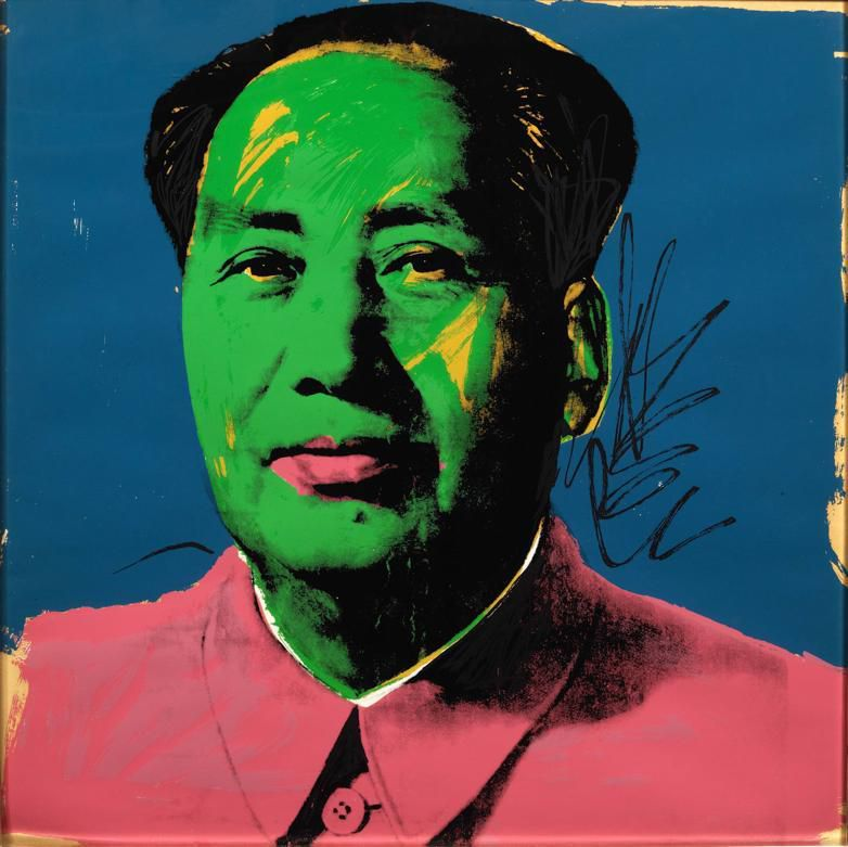 Peut-on critiquer Andy Warhol?